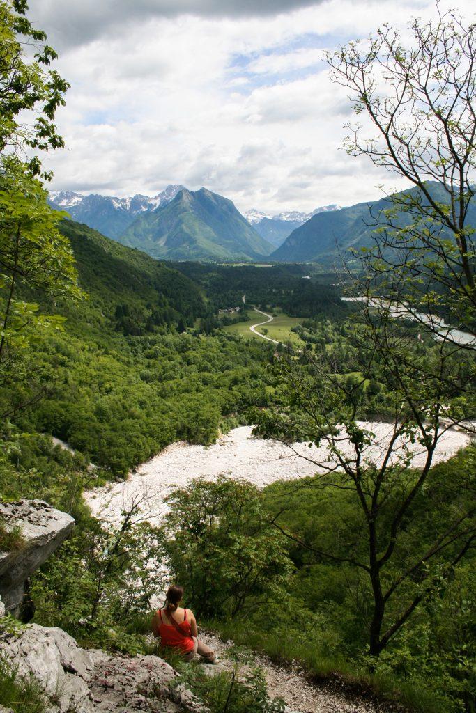 Vallée de la Soca