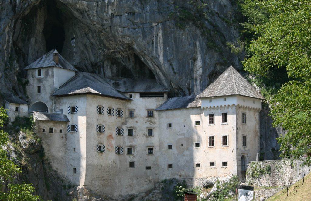 Château de Postojna