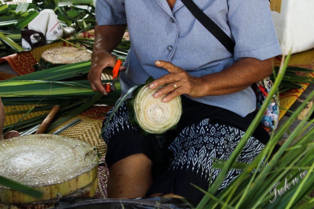 Artisanat thaï