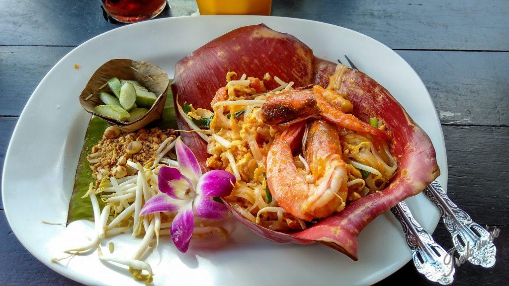 plat thaï