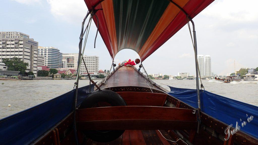 boat thailande