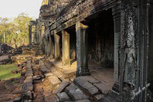 Bayon Temple_Angkor