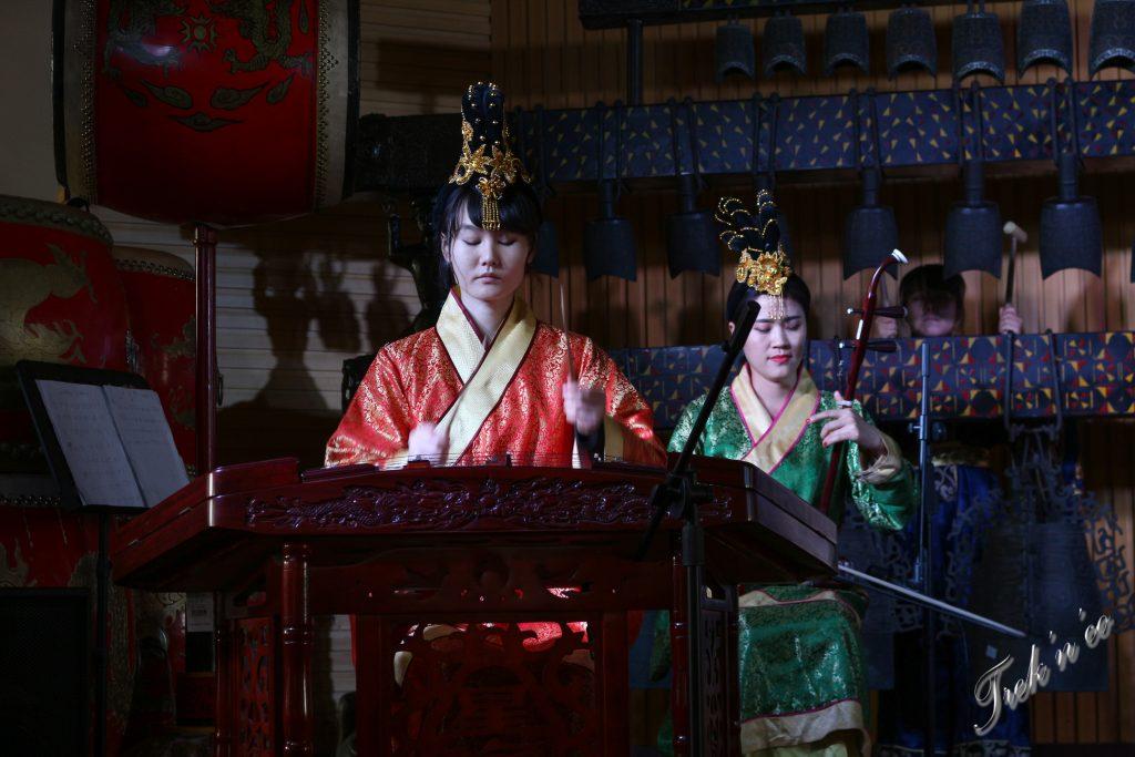 Concert tradtionnel Xian