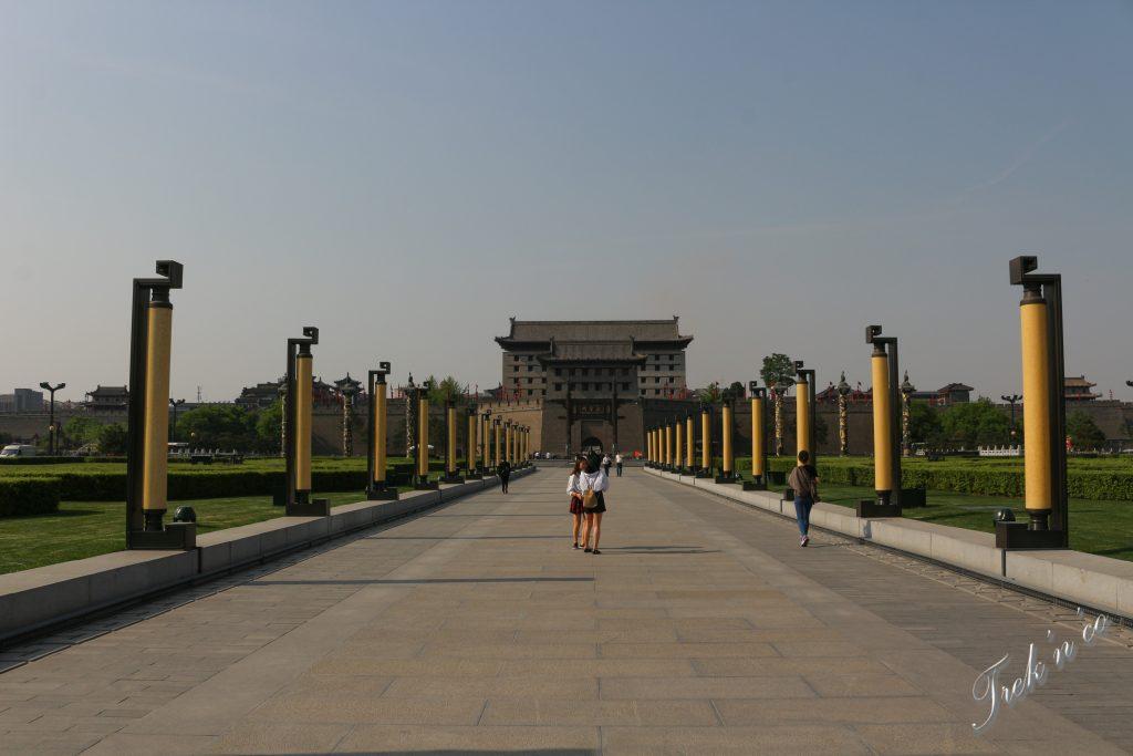 Castle Xi'an
