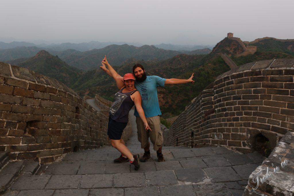 Muraille de Chine 3