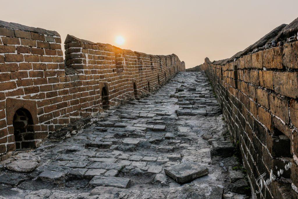 Muraille de Chine 2