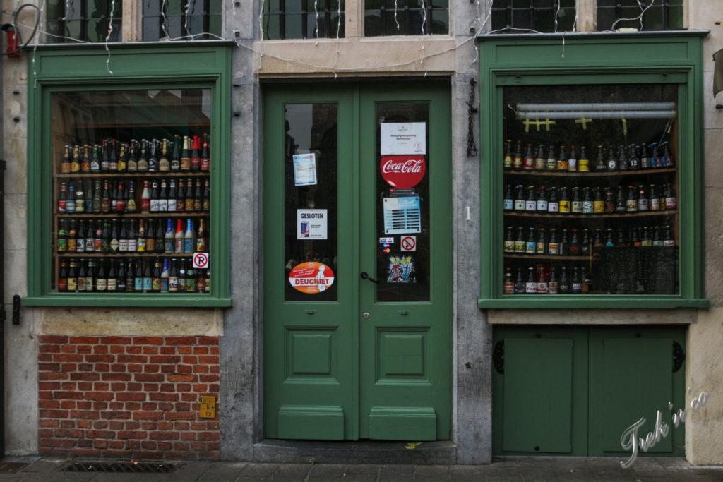 Bières_Gand