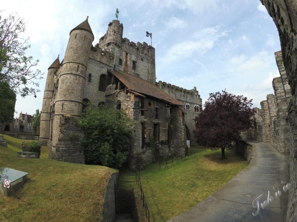 Château de Gand _2