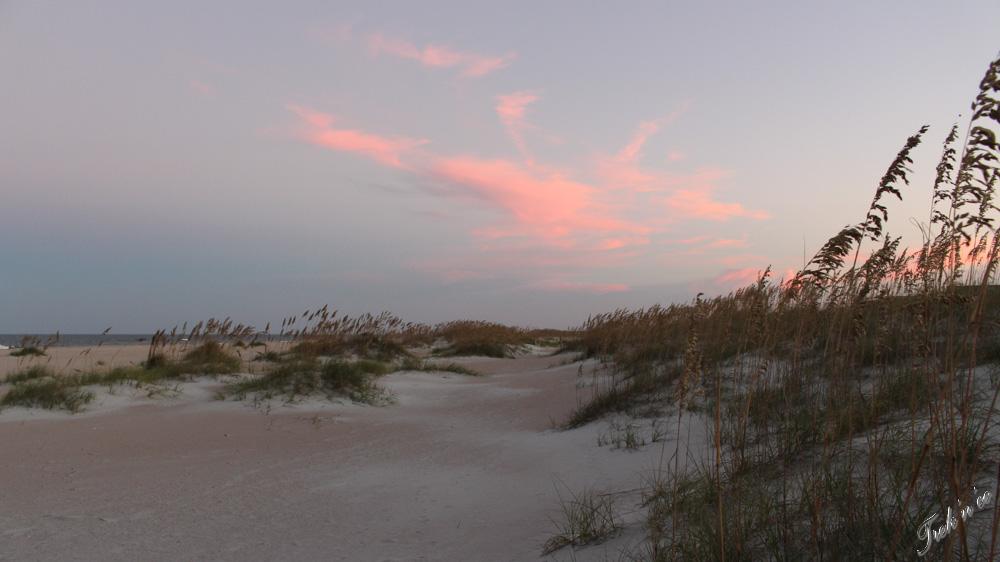 Saint-Augustine Beach