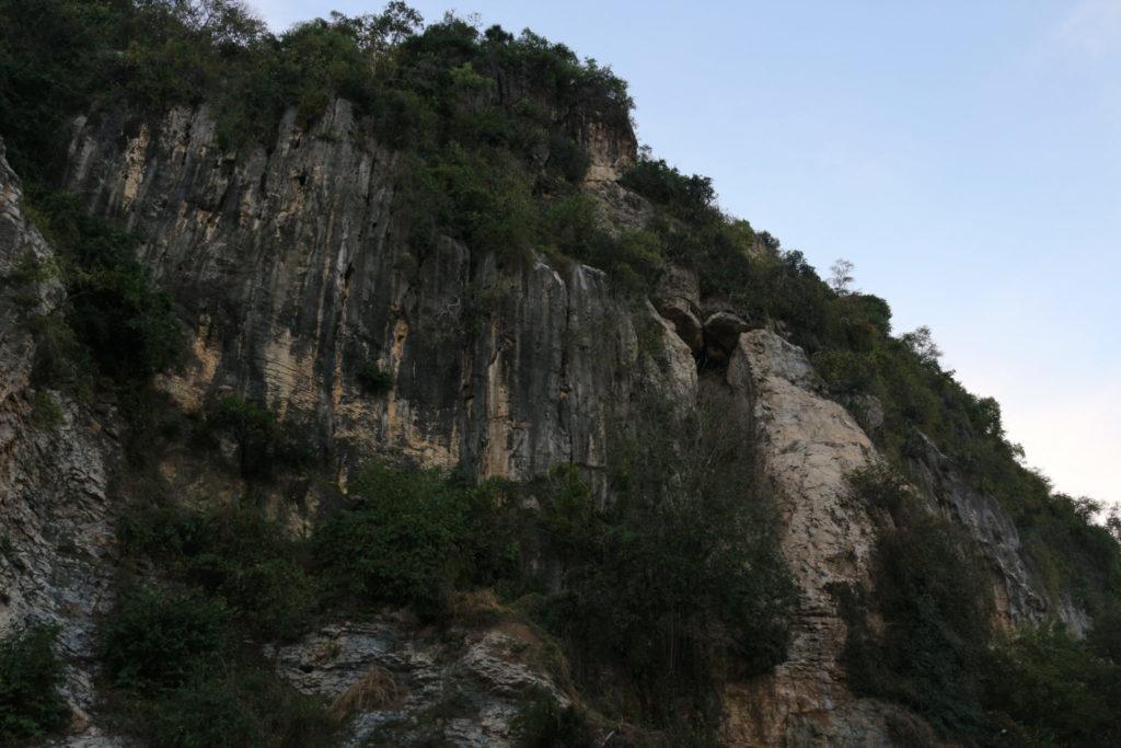 Bat Cave_Battambang