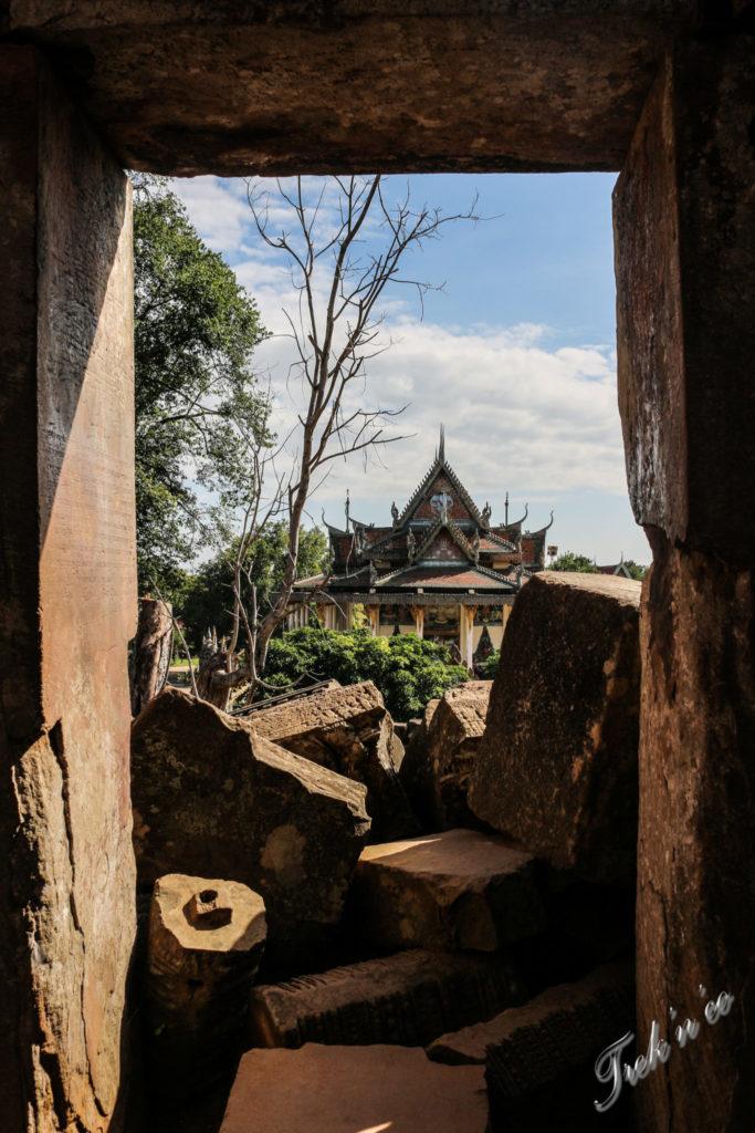 Ek Phnom Temple_1