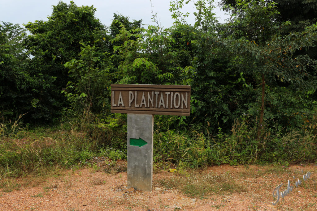 La Plantation_Kampot