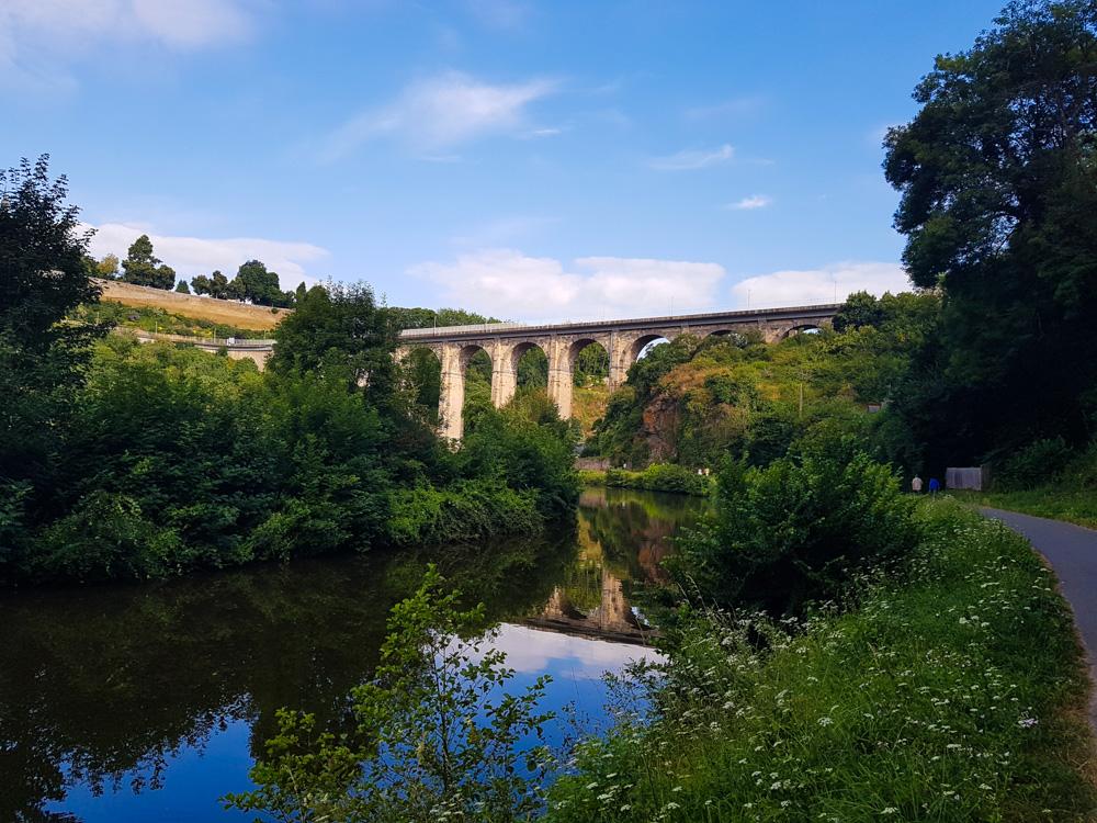 Viaduc de Dinan