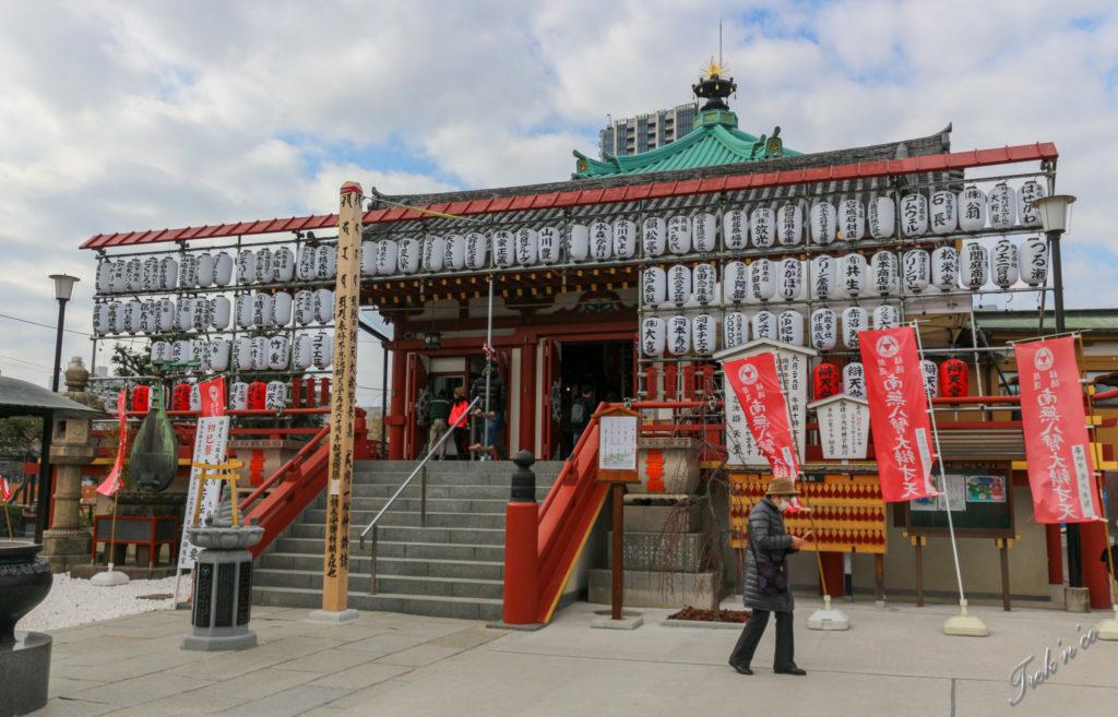 daikokuten temple