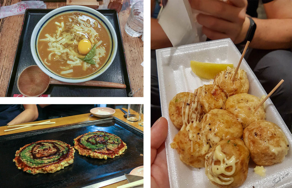 Osaka_nourriture