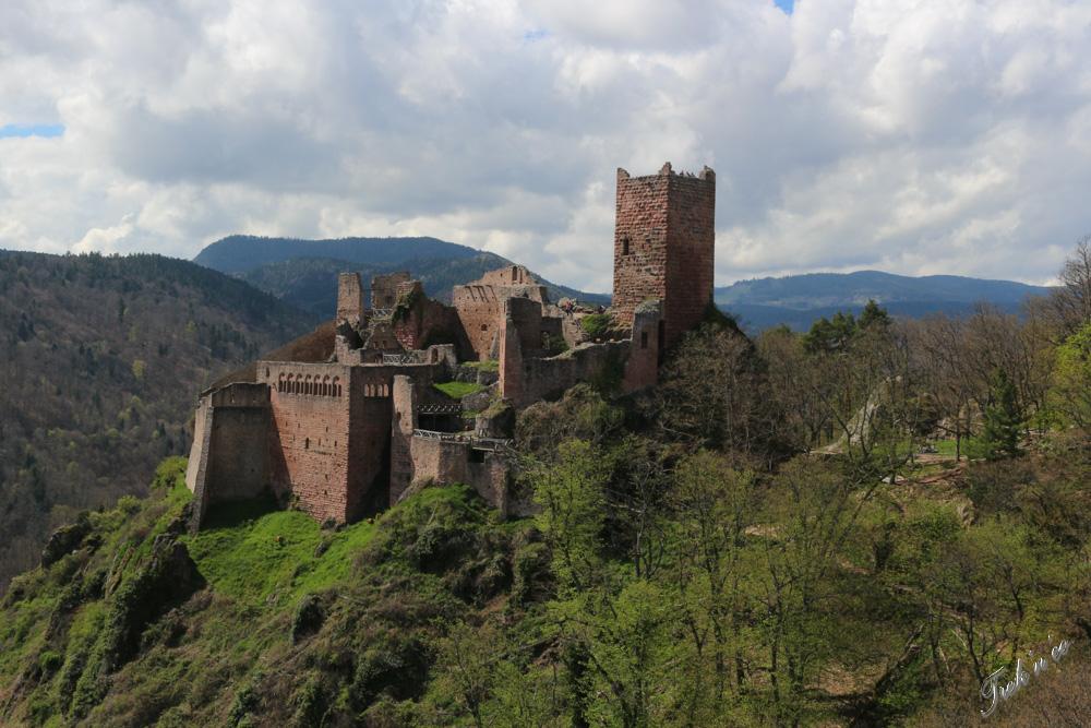 Château de St-Ulrich